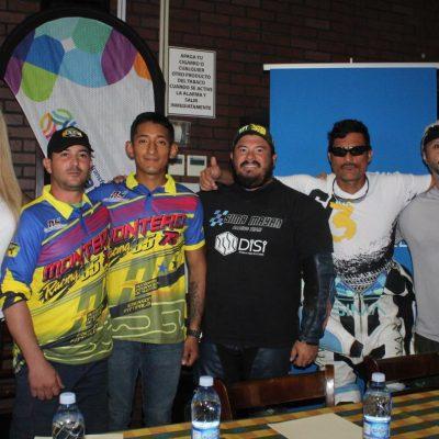 Este fin de semana, Campeonato Regional de Motociclismo