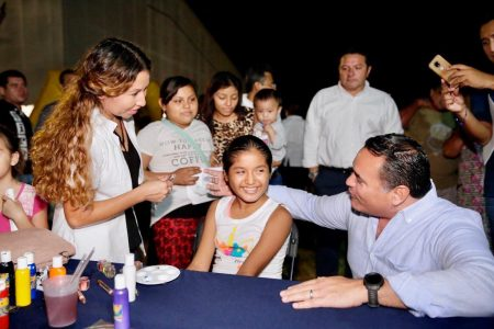 En 2020, Renán Barrera ofrece estar más cerca de los meridanos