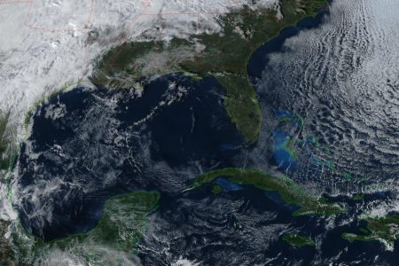Fin de semana con calor, pero el lunes se acercará a Yucatán un frente frío