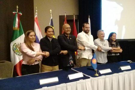 Tigres Asiáticos crecen al 6% y buscan inversión turística en Yucatán