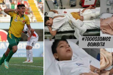 Ex jugador de Venados pide ayuda para la cirugía de su pequeño hijo