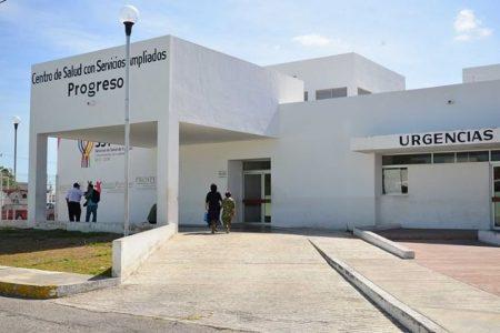 Denuncian maltrato en el Centro de Salud de Progreso