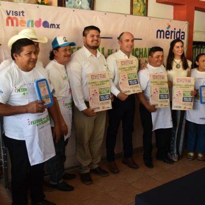 Este domingo 17 de noviembre, el V Festival de la Chicharra de Xcalachén
