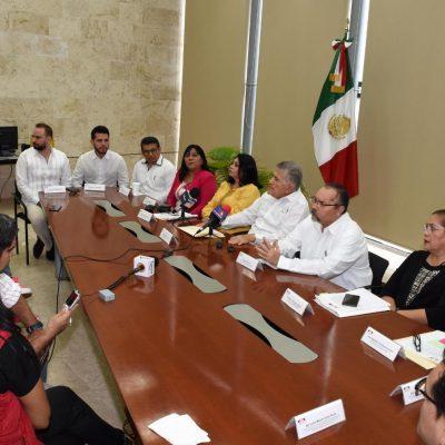 Código de Familia de Yucatán reconocerá uniones del mismo sexo