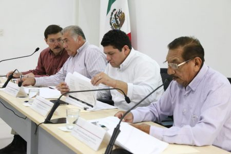 Aprueban en comisión la Ley de Mejora Regulatoria