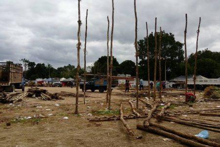 Proponen que tablado de Tizimín sea patrimonio intangible de Yucatán