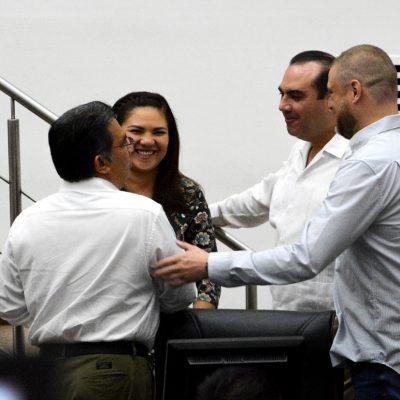 Diputado rolandista del PRD propone venta de alcohol 24/7 en Yucatán