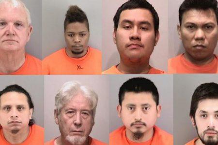Detienen a yucateco en San Francisco, CA, por distribuir pornografía infantil