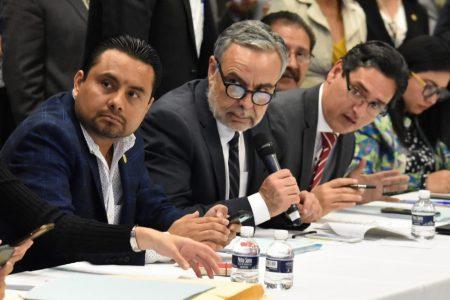 Diputados aprueban en comisiones dictamen de Presupuesto Federal 2020