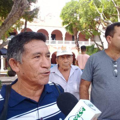 Aumenta el clima de tensión en Chocholá por venta de tierras