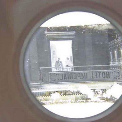 Proyectarán inédito filme grabado en Yucatán en 1920