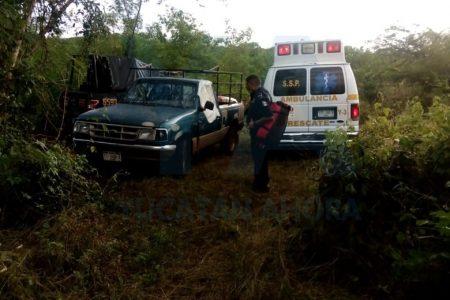 Muere excursionista en grutas de Calcehtok