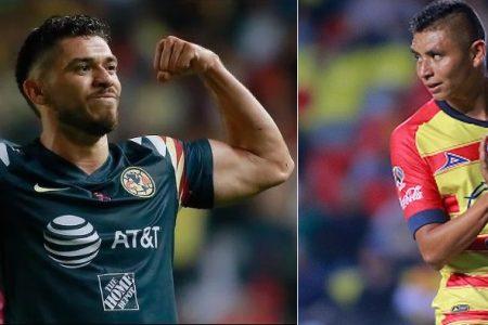 Goleadores yucatecos, con histórico desempeño en jornada 18 de la Liga MX