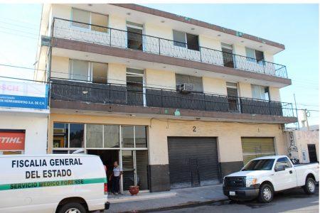 La muerte sorprende a un abuelo de 86 años en céntrico hotel de Mérida
