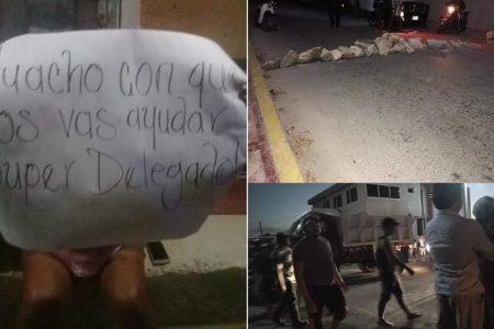 Díaz Mena, un 'apestado' en Morena Yucatán y hasta en su puerto natal