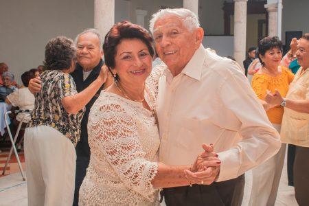 Celebra 20 años el Centro para Jubilados y Pensionados del Isstey