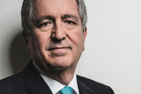 Fallece Jorge Vergara, presidente de grupo Omnilife Chivas