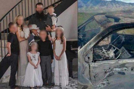 Nueve muertos, saldo de emboscada a familia Le Barón: Durazo