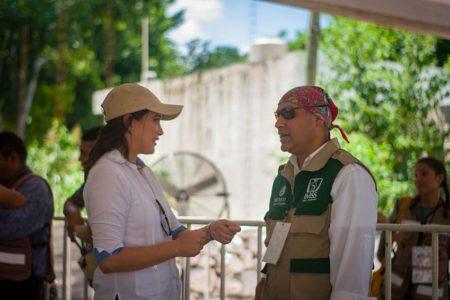 Destituyen a Mariana Cruz, delegada del Bienestar
