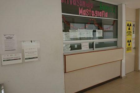Queja contra el Centro de Salud de Progreso: maltratan y no hay mastografías