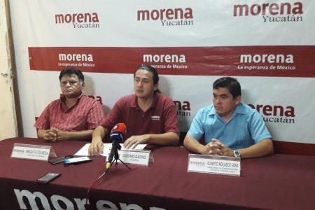 Morena prepara reposición de sus fallidas asambleas de octubre
