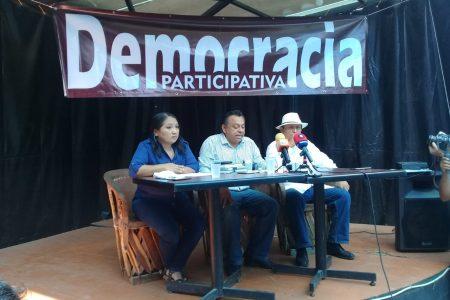 Anulación de consejeros agudiza conflictos en Morena Yucatán