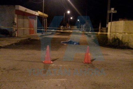 Joven muere atropellado en el fraccionamiento Santa María Guadalupe