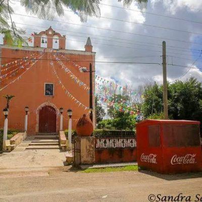 Se enferman masivamente en municipio donde AMLO dialogará con los mayas