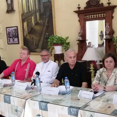 Este sábado 7 de diciembre, la Posada Anual de la Iglesia Ortodoxa en Mérida