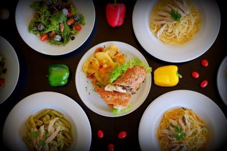 Piatto, pequeño restaurante que sorprenderá en grande tu paladar