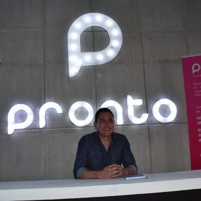 Ya está en Mérida Pronto, la única aplicación de movilidad mexicana