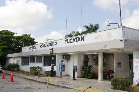 Lista la nueva sede del Psiquiátrico Yucatán; sin fecha para su inauguración