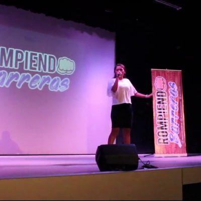 14 alumnos a la Gran Final del concurso Buscando Talento Universitario