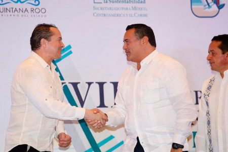 Mérida, ciudad resiliente y baja en carbono: Renán Barrera