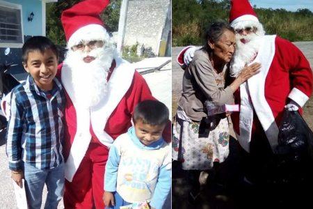 Grandes Corazones recaudan juguetes para regalar sonrisas en Navidad