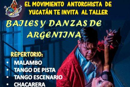 Organizan Segundo Encuentro Antorchista de Folclore Internacional