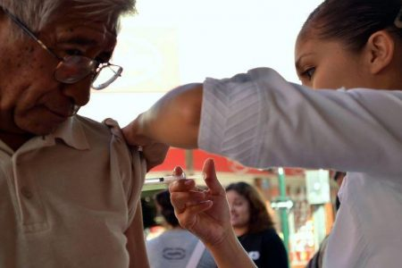 La Península de Yucatán, la región menos impactada por neumonía en 2019