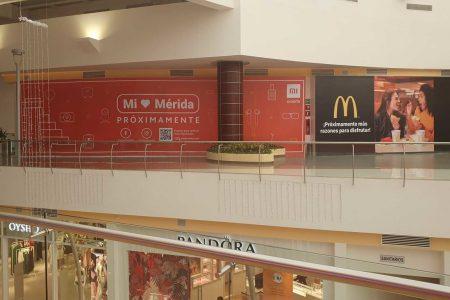 En breve abrirá en Mérida una Mi Store de Xiaomi