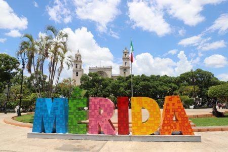 Mérida se mantiene como la ciudad más segura de México, reporta el Inegi