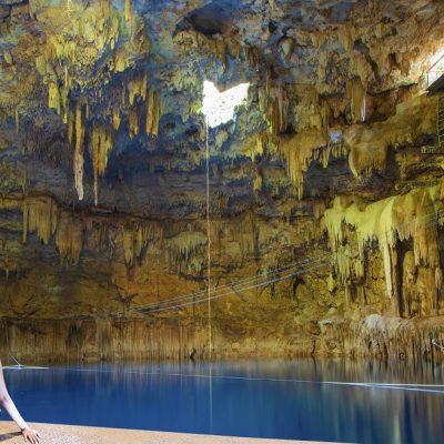 Hacienda Chukum, un lugar imperdible para aventureros en el oriente de Yucatán