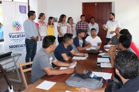 La cultura, más cerca de la gente en Yucatán