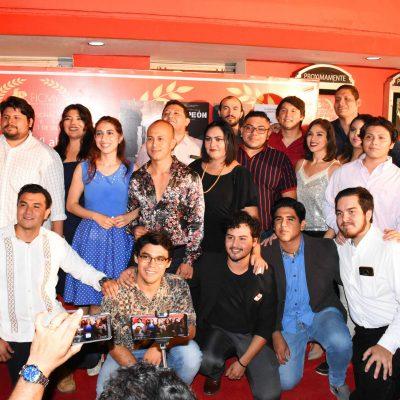 Corto sobre el boxeador 'Sonrics' Ramírez, ganador en el FICMY 2019