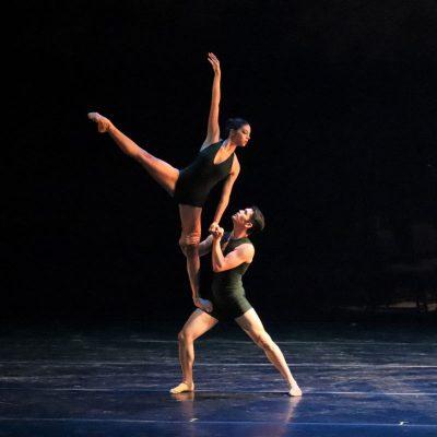 Conquista el virtuosismo de intérpretes en Danza de las Américas