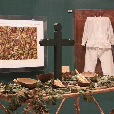 Gran Museo del Mundo Maya recibió 167 mil visitantes durante el año
