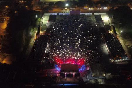 Hoy, gran cierre de la Feria Yucatán Xmatkuil 2019