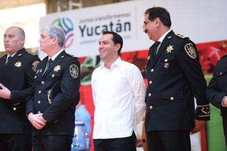 Mauricio Vila llama a cerrar filas y a no politizar el tema de la seguridad