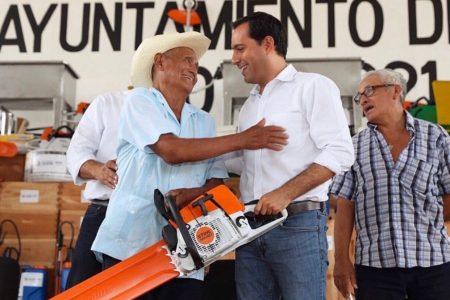 Concluye 2019 con más oportunidades para el campo yucateco