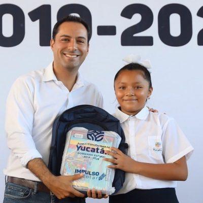 Educación, la mejor manera de asegurar la movilidad social en Yucatán
