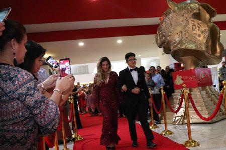Con sala llena se despide el Festival Internacional de Cine de Mérida y Yucatán