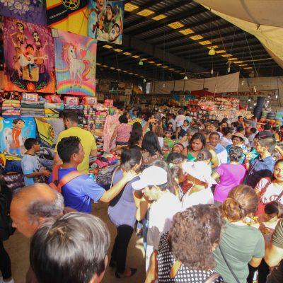 La Feria Yucatán cierra con más de dos millones de visitantes